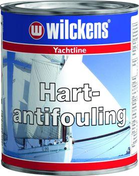Wilckens Hartantifouling 2,5 Liter – Bild 1