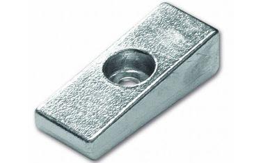 Navyline Magnesium Anode Platte 75-225PS für Mercury
