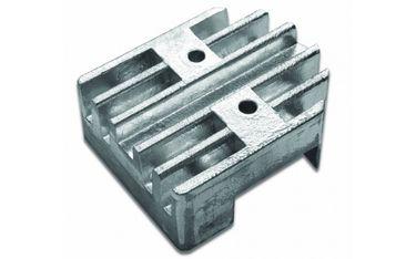 Navyline Block Zink Anode für Mercruiser