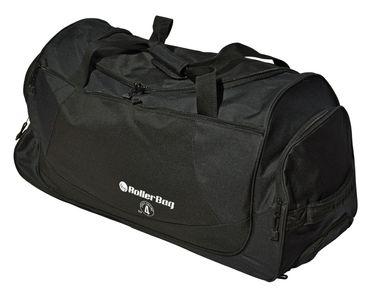 crazy4sailing Rolltasche PVC schwarz 75 Liter Reisetasche Bag – Bild 2