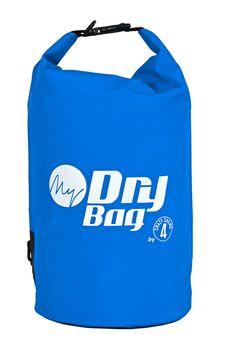 crazy4sailing Dry Bag wasserdichter Rollbeutel 20 Liter Packsack – Bild 1