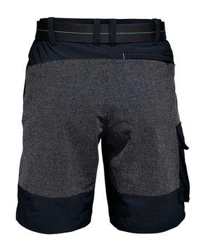 crazy4sailing Damen Herren Deckshorts Segelhose Shorts kurz  – Bild 5