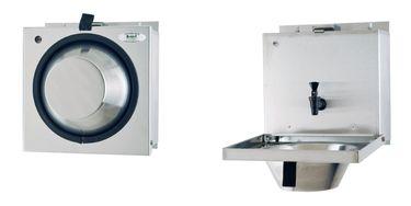 BUT Handwaschbecken CC 38 für den Fahrzeugeinbau/Fahrzeuganbau - 3,8 Liter Wasservorrat – Bild 1