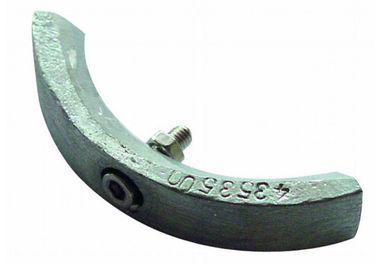 Osculati Zink Propelleranode für Saildrive dreiteilig  – Bild 1