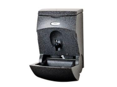 BUT Handwaschbecken WTW 5 für den Fahrzeug-Außenanbau oder Fahrzeugeinbau - 5 Liter Wasservorrat – Bild 1