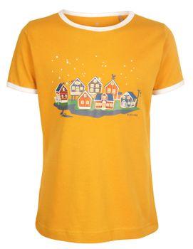 elkline Kinder T-Shirt Hometown – Bild 4