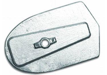 Navyline Zink Anode Platte 6C,6D,8C für Yamaha