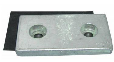 Navyline Zink Anode Platte 6,2kg