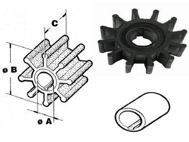 CEF Impeller 500103 GT