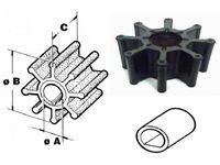 CEF Impeller 500109 T 001