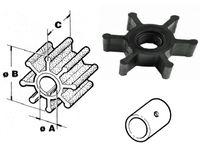 CEF Impeller 500123 X 001