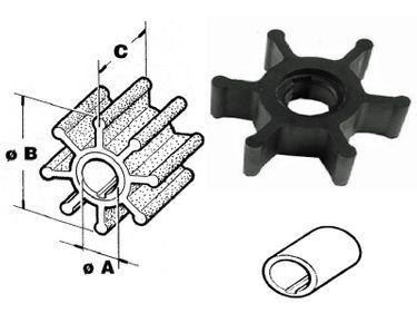 CEF Impeller 500129