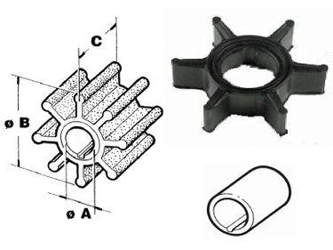 CEF Impeller 500310