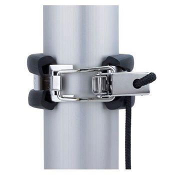 Optiparts Edelstahl Mast-Sicherung EX1203