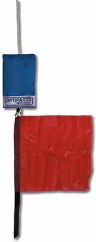 Optiparts Protestflagge EX1373 – Bild 1