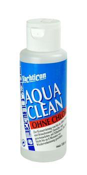 Yachticon Aqua Clean AC 1000 ohne Chlor 100ml für 1000 Liter – Bild 1