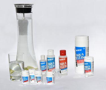 Yachticon Aqua Clean AC 1000 ohne Chlor 100ml für 1000 Liter – Bild 3