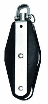 Violin-Maxiblock für Tauwerk 12mm