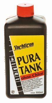 Yachticon Pura Tank ohne Chlor 500ml Trinkwasser – Bild 1
