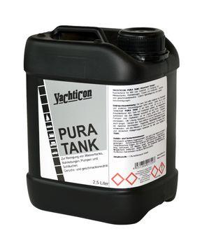 Yachticon Pura Tank ohne Chlor 2,5 Liter – Bild 2