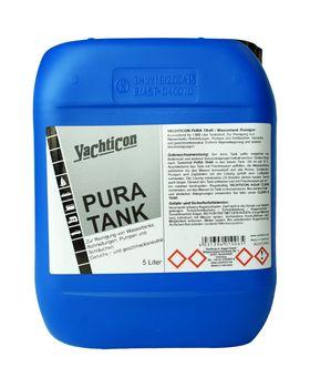 Yachticon Pura Tank ohne Chlor 5 Liter
