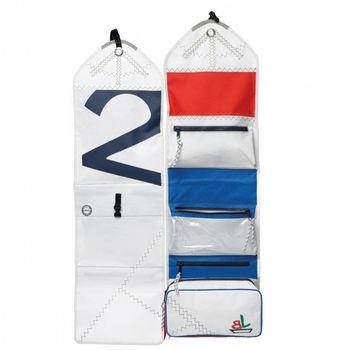Trend Marine Kultur-Rolltasche Sea Gipsy aus Segeltuch – Bild 1