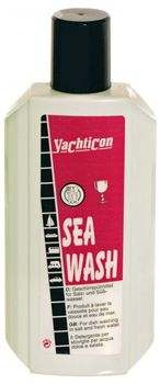 Yachticon Sea Wash Salzwasser Geschirr Spülmittel 250ml