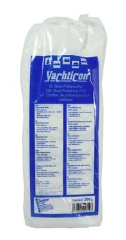 Yachticon Boot Polierwatte 200g