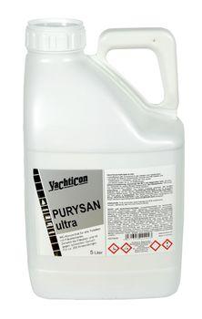 Yachticon Purysan ultra 5 Liter WC Zusatz