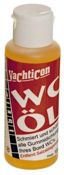 Yachticon WC Öl 100ml