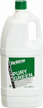 Yachticon Pury Green 2 Liter