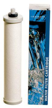 Katadyn Filterelement Carbodyn Aktivkohlefilter Wasserfilter Wasseraufbereitung Kartusche – Bild 2