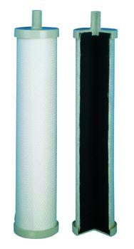 Katadyn Filterelement Carbodyn Aktivkohlefilter Wasserfilter Wasseraufbereitung Kartusche – Bild 1