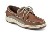 Sperry Top-Sider Herrenschuh Billfish 3 Eye Braun 001