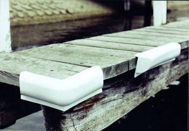 Dan-Fender Stegfender für Ecken - 250 x 250 x 100 mm – Bild 5