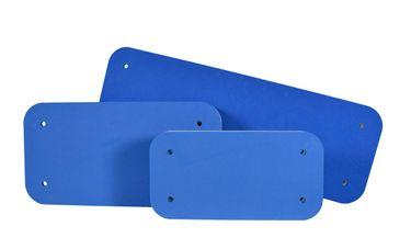 Navyline PE-Schaum Plattenfender - erhältlich in verschiedenen Größen - – Bild 1