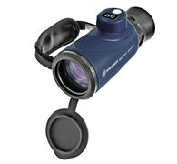 Bresser single glass binoculars 8x42 waterproof with compass and range finder 001
