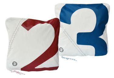 Trend Marine Kissenbezug Cushion inkl. Kissenfüllung – Bild 1