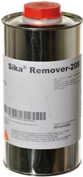 Sika Remover 208 Reiniger 1Liter
