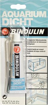 Bindulin Aquarium Dicht 45g