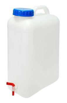 Navyline Weithalskanister - Kanister mit großer Öffnung 19 Liter
