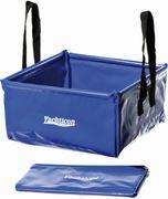 Yachticon Faltschüssel 15 Liter Waschschüssel Wasserschüssel 001