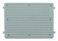 Heckschutzplatte für Außenborder 300x220mm 001