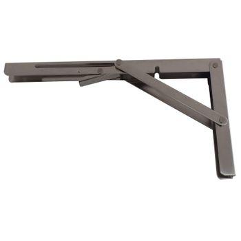 Osculati Edelstahl Klapp-Arm für Tische – Bild 1