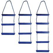 Osculati Nylon Strickleiter - erhältlich mit 3, 4 oder 5 Stufen 001