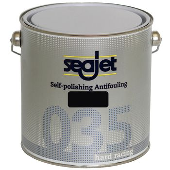 Seajet 035 Hard Racing Antifouling 750ml – Bild 2