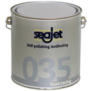 Seajet 035 Hard Racing Antifouling 750ml
