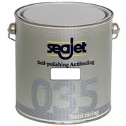 Seajet 035 Hard Racing Antifouling 2,5 Liter