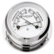 Wempe Comfortmeter Pirat II verchromt Ø 95 mm 001