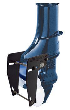 Ruddersafe - Doppelruder für Aussenborder und Z-Antriebe – Bild 1